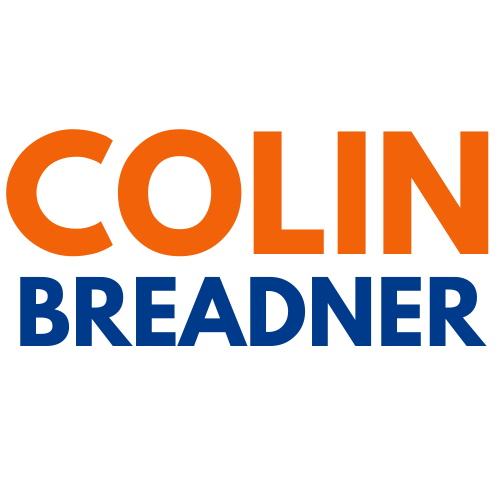 Colin Breadner